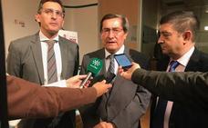 Almería, Granada y Jaén reivindican unidas el eje eléctrico Vera-Baza no presupuestado por el gobierno