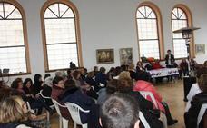 Asociaciones del Almanzora debaten en Serón los temas que afectan al colectivo femenino en el mundo