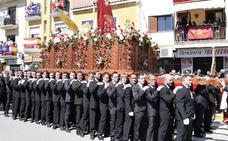 La Semana Santa de Albox atraerá a miles de visitantes