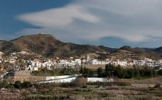 Ciento ochenta mil euros para estabilizar el mirador y mejorar el acceso a Albanchez
