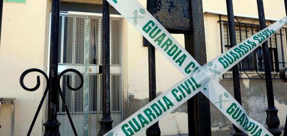 El presunto asesino de María del Carmen, absuelto por malos tratos, pasa hoy a disposición judicial