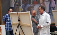 Seleccionados los 36 pintores que participarán en el VII curso de Realismo y Figuración de Olula del Río