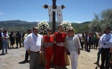 La Barriada de Fuencaliente en Serón celebra las fiestas en Honor a la Santa Cruz