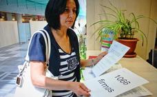 Cantoria presenta 1066 firmas de ciudadanos pidiendo la intervención del Defensor del Pueblo en el caso de la UTAM