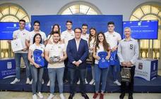 Los campeones del 'IES Cardenal Cisneros' de Albox muy cerca de la final del mundial de robótica