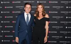 Cindy Crawford apoya a Cosentino en la reapertura del showroom de Toronto