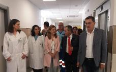 La Junta invierte más de 1,3 millones de euros en el centro de atención primaria de Arboleas