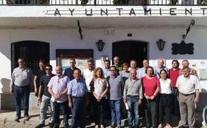 Más de una veintena de pueblos almerienses constituyen una asociación contra la despoblación