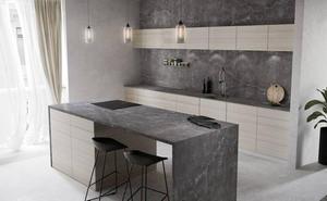 Cosentino se inspira en el cemento y en la piedra natural para ampliar la gama cromática de Dekton y Silestone