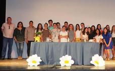 Los alumnos del I.E.S. Alto Almanzora de Tíjola editan un libro sobre los Filabres