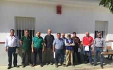 La Junta adjudica el aprovechamiento de pastos en montes públicos de la Sierra de Filabres