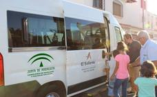 El Saliente vincula dos nuevos proyectos sociales en su gestión a colectivos vulnerables