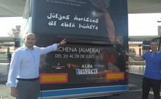 Junta, Ayuntamiento de Purchena y la empresa Alsa promocionarán en los buses los XX Juegos Moriscos Aben Humeya