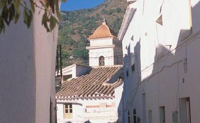Urrácal acogerá la I Muestra de Cine Rural y Etnográfico del Valle del Almanzora