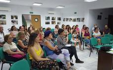 Exposición fotográfica en Albox del trabajo de la mujer en la investigación y la agricultura