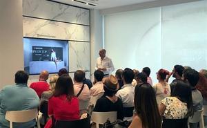 Cosentino muestra sus novedades a más de 2.000 profesionales de tiendas de España, Portugal y Andorra