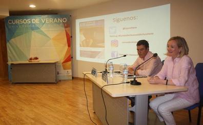 Emilio Calatayud reivindica en Purchena un 'Pacto por el Menor'
