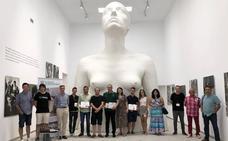 Los empresarios Turísticos del Almanzora entregan sus premios de Fotografía