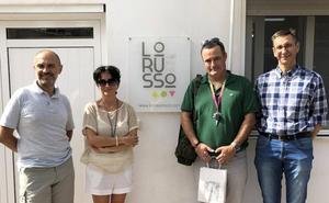 Agentes Turísticos visitan el Almanzora para abrir nuevas rutas a ciudadanos británicos