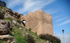 La alcazaba de purchena guarda restos de una magnífica historia