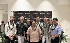 Cosentino abre en Hawái