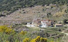 Menos distancia entre Laroya y Tahal