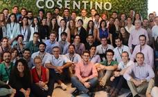 Arranca hoy en Cosentino 'Líderes del futuro' de Fundación Eduarda Justo