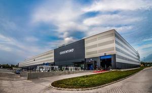 Grupo Cosentino se implanta en Polonia y consolida su presencia en el mercado europeo