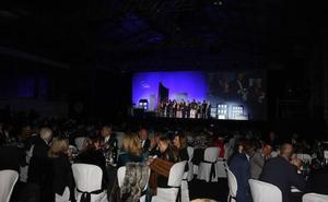 El 16 de noviembre se celebra la XXXII edición de la gran gala del mármol