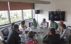 Cosentino y la Universidad de Granada se unen por la innovación, la investigación y la formación