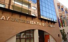 Sancionan al Ayuntamiento de Albox con 80.500 euros por asfaltar la rambla