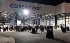 Cosentino Barcelona Center estrena nuevo showroom