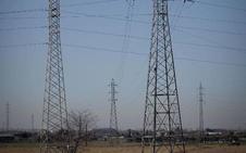 Red Eléctrica gastará 60 millones en el tendido de la autopista eléctrica del Valle del Almanzora