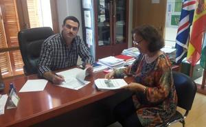 La Junta destina 102.000 euros a la reparación de infraestructuras municipales en Zurgena