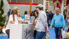 Las 'Experiencias' turísticas de Serón conocidas en 'Tierra Adentro' en Jaén