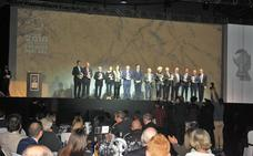 Valor de la unidad, cooperación empresarial y compromiso en los XXXII Premios Macael