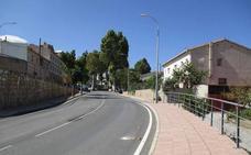 Comienza la redacción del proyecto para la adecuación de Ciudad Amable de la travesía de Serón