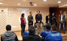 'La Caixa' y Medio Ambiente facilitan la integración de menores del centro de Purchena y Oria