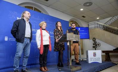 Laroya se convierte en punto de encuentro del motor con el primer Enduro de la comarca del Almanzora