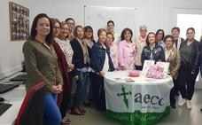 Serón acogerá los actos comarcales del voluntariado de la AECC