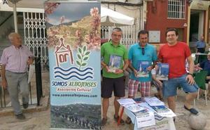 La asociación 'Somos Albojenses' de Albox presenta el número tres de la revista Cultural de Albox, 'El Arriero'