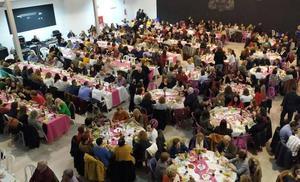 Investigan un caso de posible malversación en una cena organizada por el alcalde de Albox a cargo de las arcas municipales