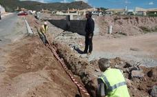 Subvenciones a Arboleas para reparar daños por lluvias en Los Carrascos y en carretera Limaría-Higuerales
