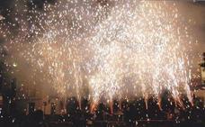 Cantoria se prepara para su fiesta más explosiva; las Carretillas de San Antón