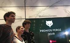 Silestone by Cosentino en los Premios Feroz 2019