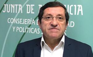 El seronense Manuel Martínez Domene, Director general del Instituto de Mayores y Servicios Sociales (IMSERSO)