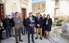 La comarca del Almanzora cuenta con nueva Unidad de Asistencia a Municipios de Diputación