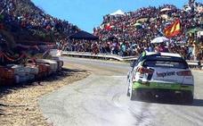 Por tercer año consecutivo la Subida del Mármol de Macael recibe el galardón a la mejor prueba del campeonato Andaluz de montaña