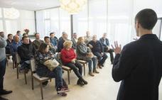 Medio centenar de Alcaldes y Empresarios participaron en las jornadas formativas de Almanzora Eléctrico
