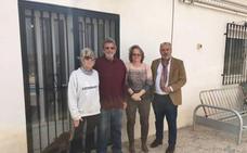 Suspendida una orden de demolición sobre una vivienda en Albox después de 16 años de pleitos